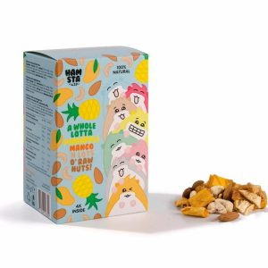 HAMSTA® DA NUTS & DRIED FRUIT