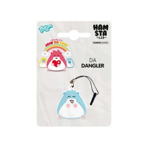HAMSTA® – DA DANGLER BLUE BARRY